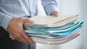 Отчетность и документы