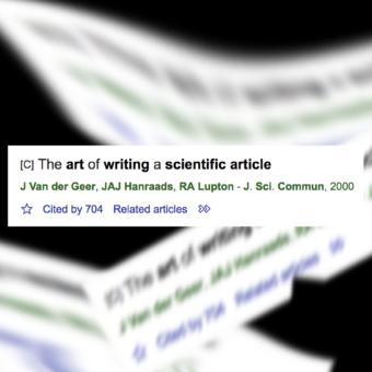 Особенности перевода научных текстов